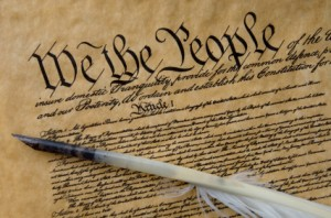 A Constitution Defined by Humility and the Rule of Law