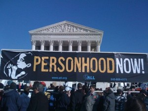 Casey, Originalism, and the Moral and Legal Personhood of the Unborn