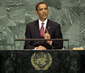 Why Pro-Lifers Should Care about the UN