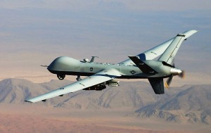 How Civil Libertarians Should Think About Drone Warfare