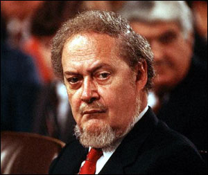 What Might Have Been: The Passing of Supreme Court Justice Robert Bork