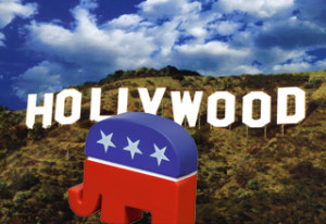 Republicans in Hollywood
