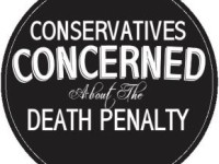 Why Conservatives are Concerned about the Death Penalty