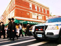 Persecution of NYC Hasidic Jews Shows Need for Religious Liberty