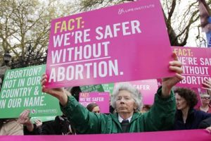 Safer Without Abortion