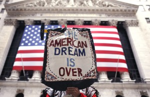 Is the American Dream Dead
