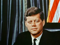 JFK Wouldn't Even Be Allowed To Speak At Today's Democratic National Convention