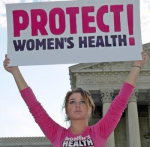 Protect Women's Health