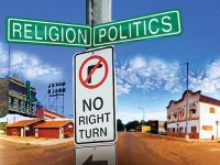 Politics Versus Religion: The Distinction Grows, as Does the Need to Respond