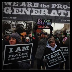 The Meaning of (Pro) Life