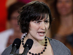 False Zygotomy: Why Sandra Fluke is Off Her Gamete