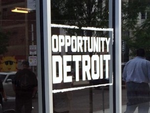 Multifaceted Detroit: Contrasting Myth with Reality