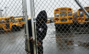 Shackled by Public Schools