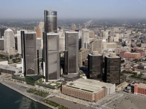 Detroit's Revival: Individual Initiatives Can Do without Government Interference – Part 2