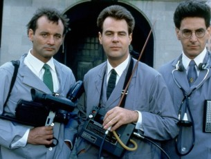 Thirty Years Ago, the Ghostbusters Saved NYC from the EPA