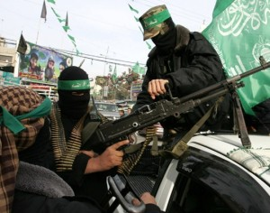 To Support Palestinians, Condemn Hamas
