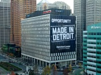 Detroit's Revival: Individual Initiatives Can Do without Government Interference – Part 1