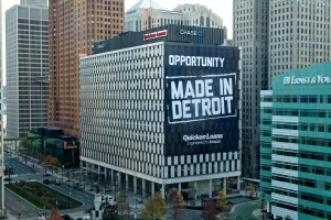 Opportunity Made in Detroit