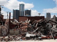 Detroit's Revival: Individual Rights, Not Anarchy, Will Support Rebuilding Efforts