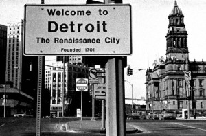 Detroit's Revival: Making the Renaissance City Beautiful Again