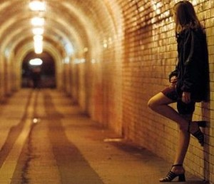 Addressing Teenage Prostitution