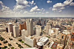 Detroit's Revival: Staying On the Right Track